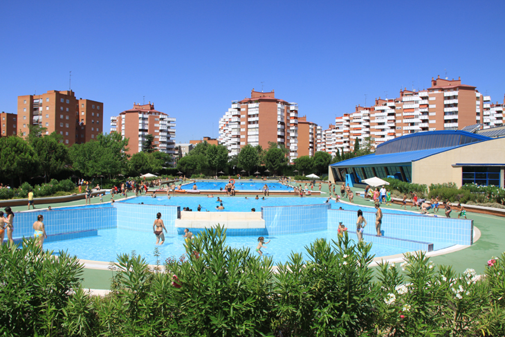 las piscinas municipales de verano abren el s bado hasta